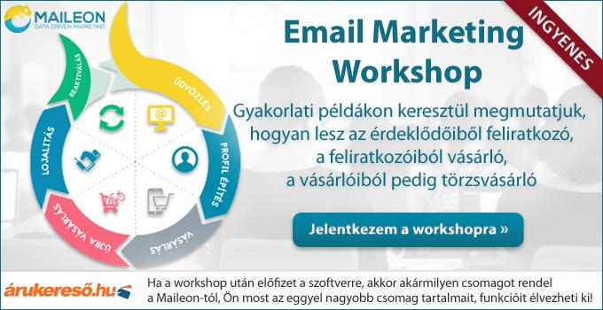INGYENES Email Marketing Workshop