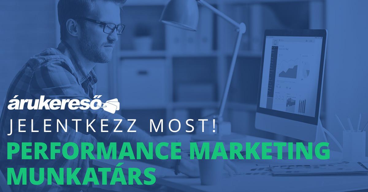Performance Marketing Specialista