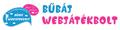 Bűbáj Webjátékbolt kínálata