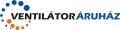 Ventilátor Áruház webáruház