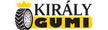 Király Gumi Michelin Pilot Sport 3 GRNX XL 205/45 ZR16 87W árak