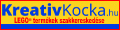 KreativKocka.hu LEGO kínálata