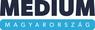 MEDIUM Magyarország Kft. webáruház árak