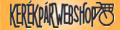 KerékpárWebshop webáruház