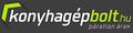 Konyhagépbolt.hu webáruház árak