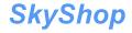 Skyshop.hu webáruház árak